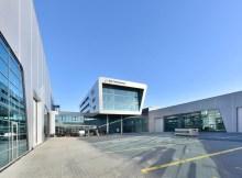 ZAL Zentrum für Angewandte Luftfahrtforschung (© ZAL M. Kunze)