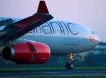 Virgin Atlantic Airbus A330-300 (© Airbus)