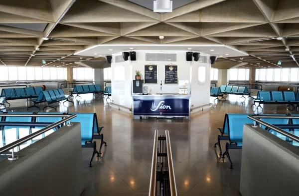 Neuer Wartebereich B-Stern (© CGN Airport)