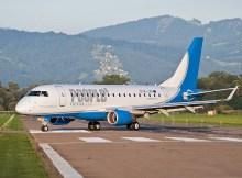 Embraer 170 der People's Viennaline (GFDL 1.2 J. Herzog)