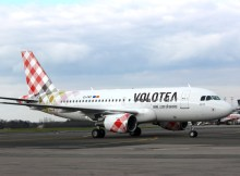 Volotea Airbus A319 (© Volotea)