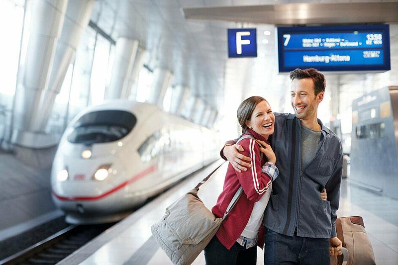Bahn Preiserhöhung 2021