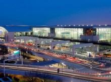 Frankfurt Terminal 2 (Foto: Fraport)