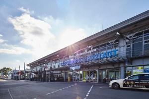 Flughafen Paderborn-Lippstadt (© PAD)