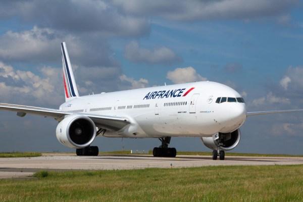 Air France Boeing 777-300 (Foto: Air France)