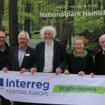 "BEECH POWER attended the""Old Beech Forests"" Conference"