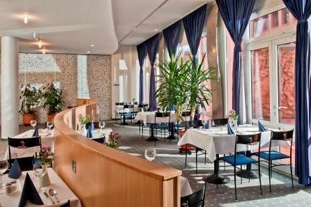 Best Western Grand City Halle, Hotel, Restaurant,