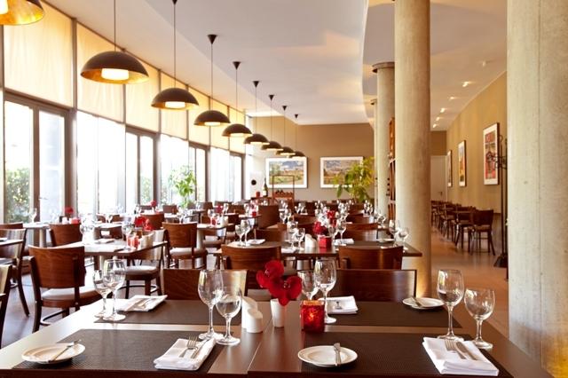 A Restaurant Weinwirtschaft klein