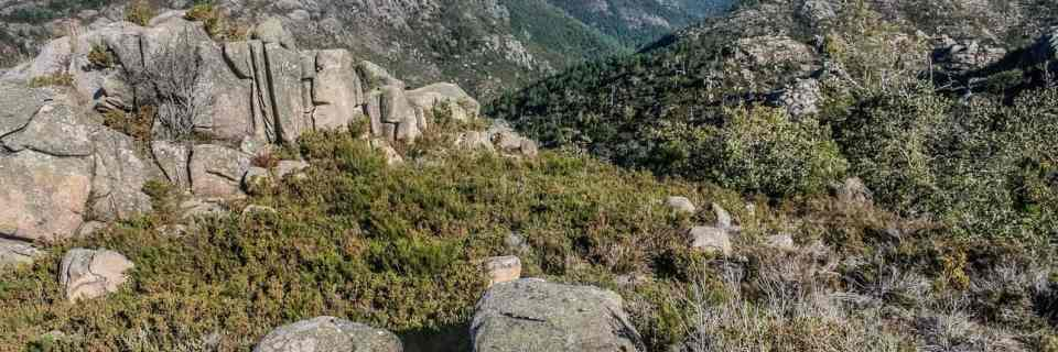 Peneda-Gerês Wilderness