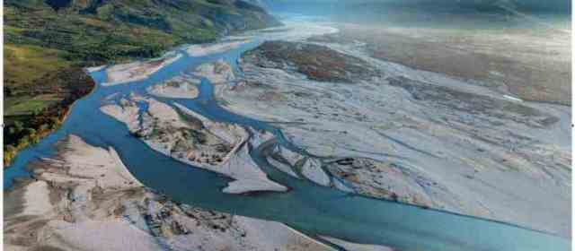 Hydropower tsunami – shouldn't there be something that we don't destroy?