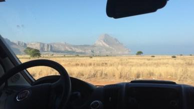 #sicily #roadtrip #camperlife #Italy #Ortiga #wanderlust #kitebeach