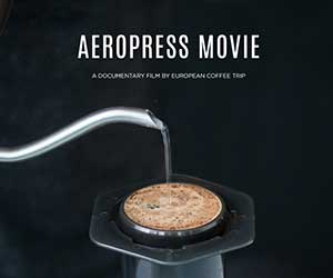 AEROPRESS MOVIE - A Documentary by European Coffee Trip revealing the story of an iconic coffee maker.