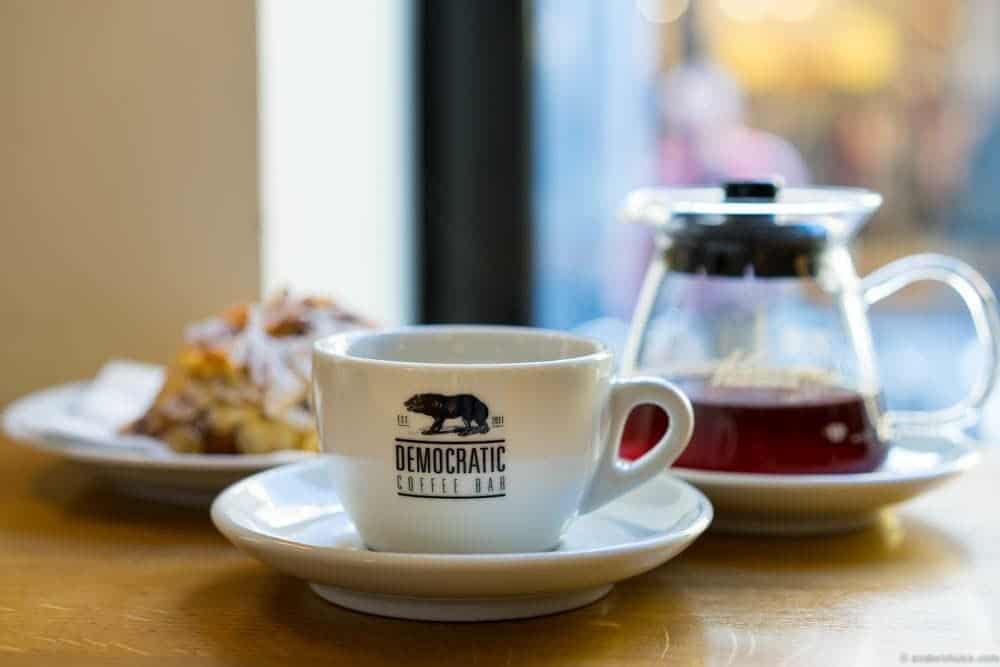 Coffee Guide to Copenhagen
