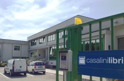 Our new office in Caldine