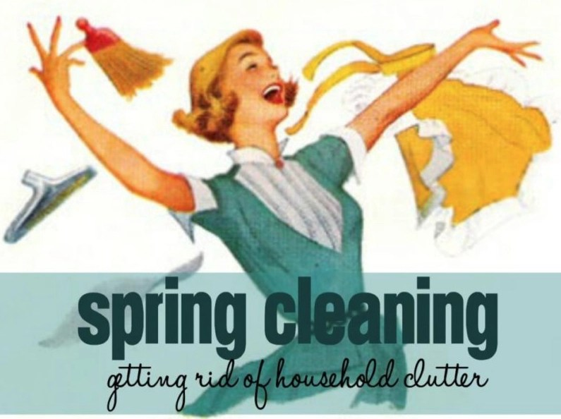 Read more about the article Spring cleaning my (desired) portfolio