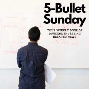 Read more about the article 5-Bullet Sunday – #40