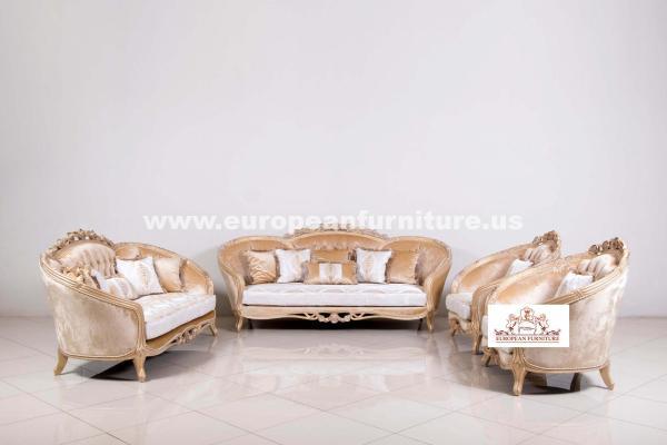 Valentina Sofa Set