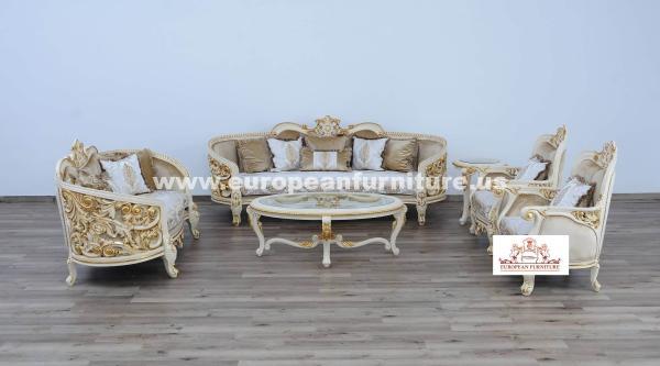 Bellagio Sofa Set