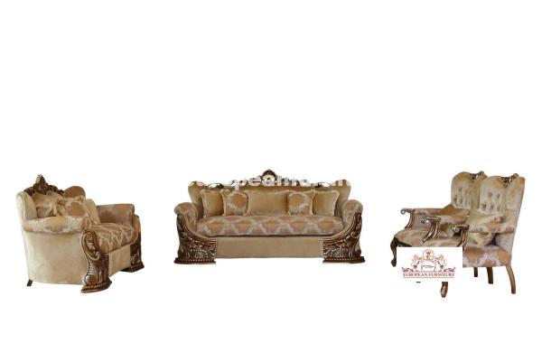 Emporior Sofa Set