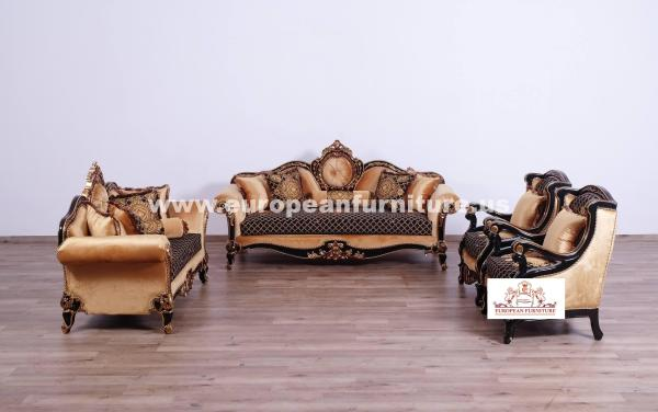 Raffaello Sofa Set