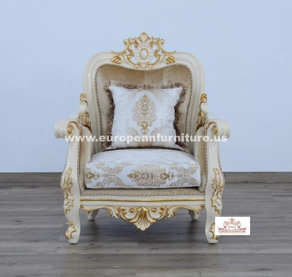 Bellagio Accent Chair