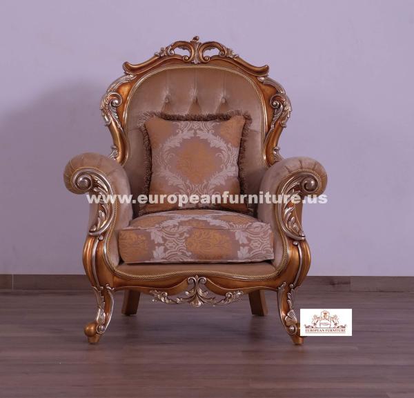 Tiziano Accent Chair