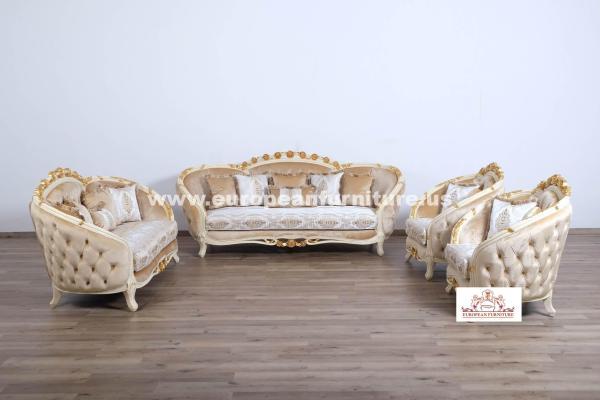 Valentine II Sofa Set