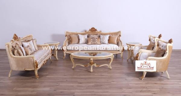 Veronica III Sofa Set