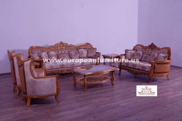 Modigliani III Sofa Set