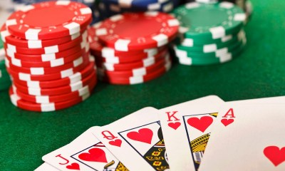 Voters will have say in future gambling in Florida