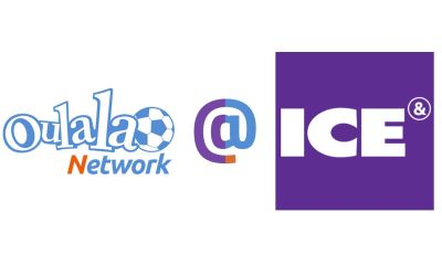 Oulala Network at ICE 2018