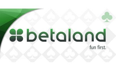 Betsoft Gaming announces partnership with Betaland