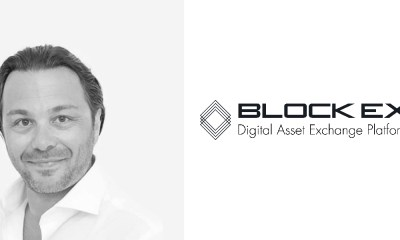 Michael Caselli to Advise BlockEx