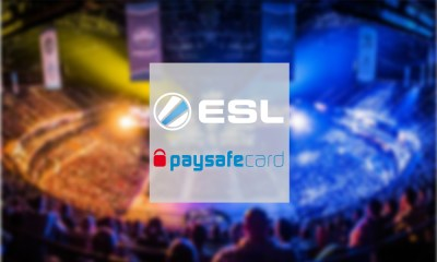 paysafecard sign up to support ESL