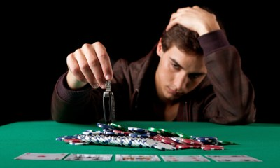 Leeds to Host Treatment Centre for Problem Gamblers in UK