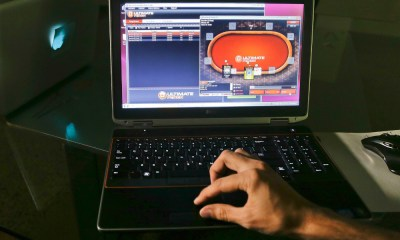 Online casinos 'failing on problem gambling'