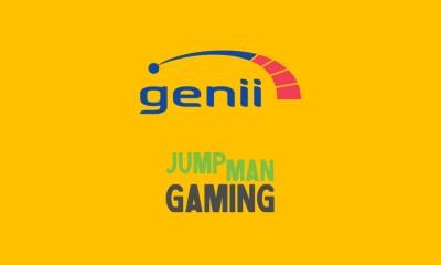 Genii Strike Jumpman Deal