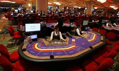 Wynn, Sands, Other Casino Stocks Soar On Bullish Macau Gambling Forecast