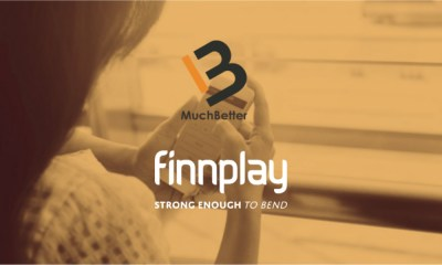 MuchBetter and Finnplay announce new partnership to meet the needs of B2B and B2C iGaming brands