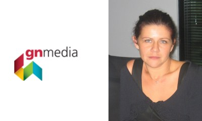 ELENA BULGARELLI NEW GN MEDIA'S HEAD OF MARKETING