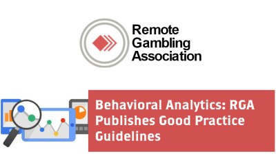 The Remote Gambling Association, has published good practice guidelines for operators