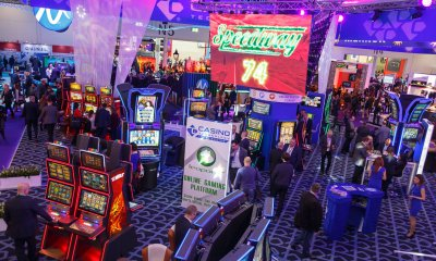 Casino Technology Interactive with strong statement at ICE 2018