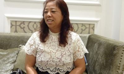 One Of Hong Kong's Richest Women, Cui Lijie Is Losing Her Bet On Saipan Casino