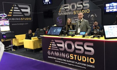 ICE 2018: BossGS Summary