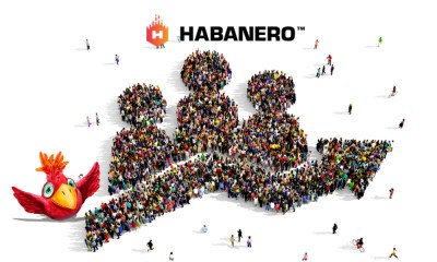 Habanero hails strong start to 2018