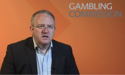 UK Gambling Commission appoints interim CEO