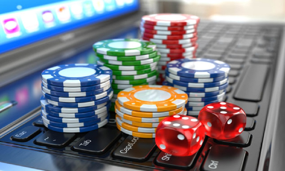Seriose Online Casino 2017