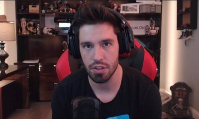 Skin-Gambling Streamer Sues Twitch For Banning Him Two Years Ago