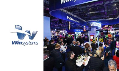 Win Systems impress with improved product range at ICE 2018