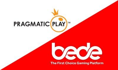 Bede Gaming to integrate premium Pragmatic Play games portfolio